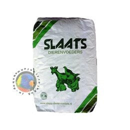 Slaats Pigeon moulting period (25 kg)