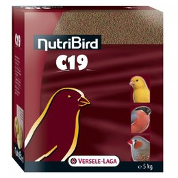 Nutribird C-19 (5 kg)