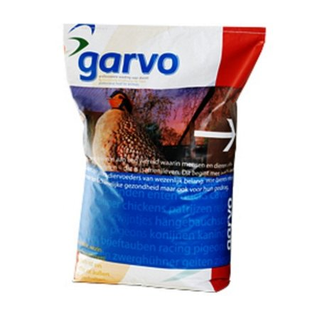 Garvo Siervogelmix (5036)