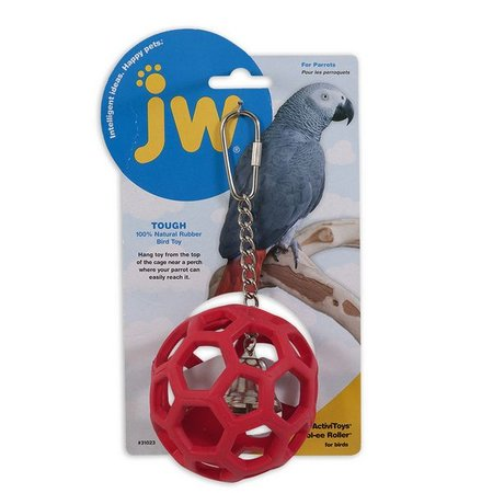 JW Hol-Ee Roller For Birds