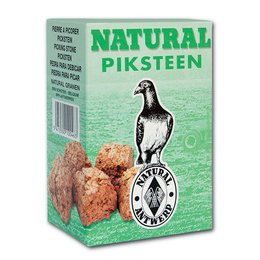 Natural Piksteen