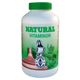 Natural Vitaminor Biergist