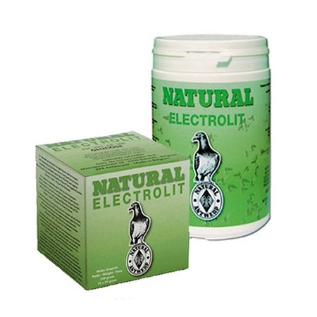 Natural Electrolit