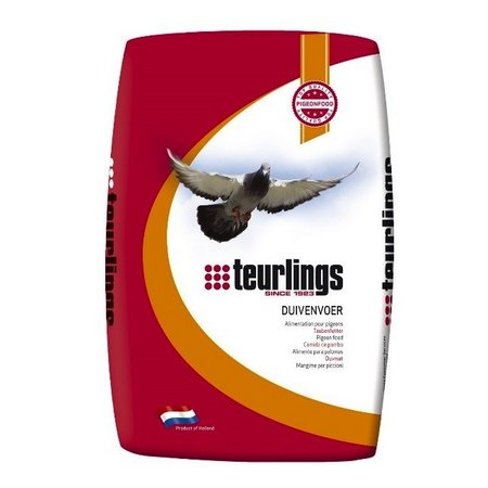 Teurlings Top Quality Reise (20 kg)