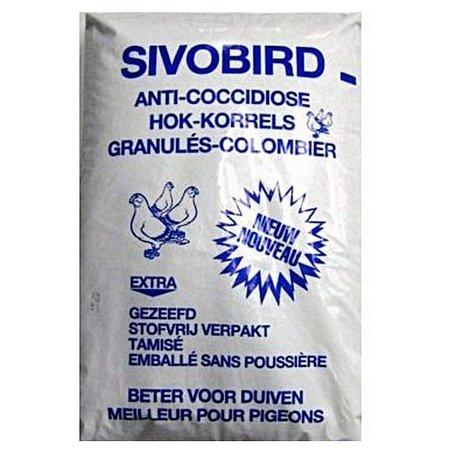 Sivobird Hokkorrels Anti-Coccidiose
