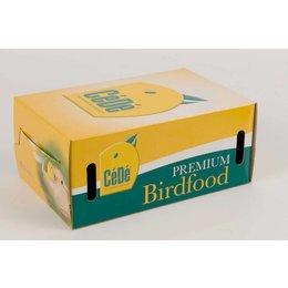 Box Bird (10 pièces)