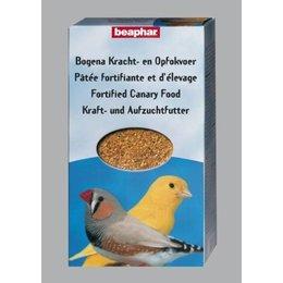 Power et de la nourriture pour élever les canaris