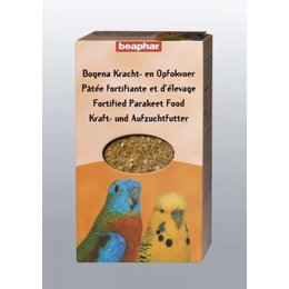 Bogena Fortifeed Parakeet food