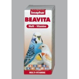 Beaphar Beavita Multi-vitamine (20 ml)