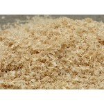Wood fiber / grains