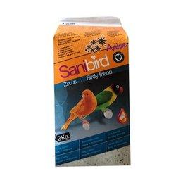 Sanibird Shellsand (2 kg)