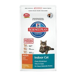 Hill's Science Plan™ Feline Adult Indoor Cat Chicken