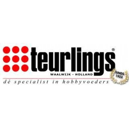 Teurlings 238 - Papegaai Euro-Top (15 kg)