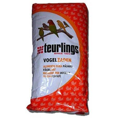 Teurlings 242 - Wild Zangzaad with rape (20 kg)
