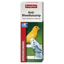 Beaphar Anti-Mite strip