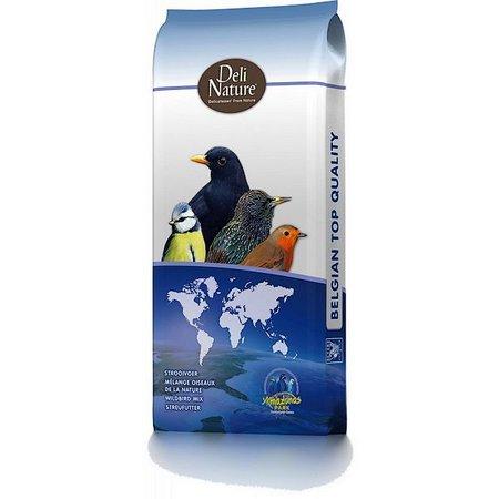 Deli Nature 35 - Oiseaux de la nature Year Mix