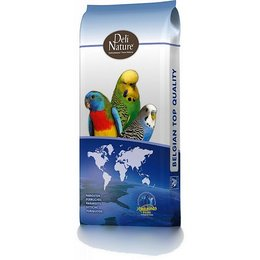 Deli Nature 36 - Budgie extra with safflower (20 kg)