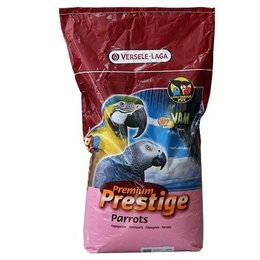 Versele-Laga Prestige Papegaai Premium (15 kg)