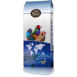 Deli Nature 56 - Foreign finches super (20 kg)