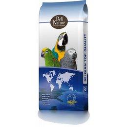 Deli Nature 60 - Papegaai (15 kg)