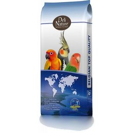 Deli Nature 69 - Parakeet with sunflower seeds (20 kg)