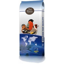 Deli Nature 83 - British finches without rapeseed (20 kg)
