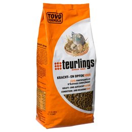 Teurlings Condition- and Rearing Feed TOVO (6 x 1 kg)