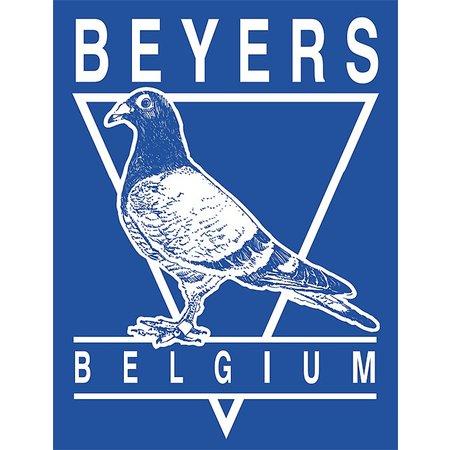 Beyers 7/43 Elite Enzymix MS Opbouw Extra (20 kg)