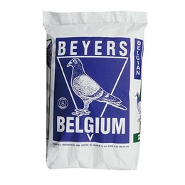 Beyers Wal Zoontjes Basic Yellow (25 kg)