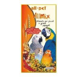 All - Pet Allmix pour perruches et perroquets