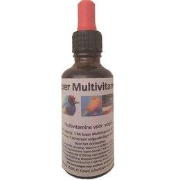 Super Multivitamine (50 ml)