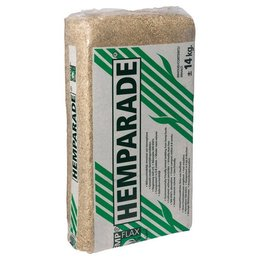 Hempflax Hemparade Bedding