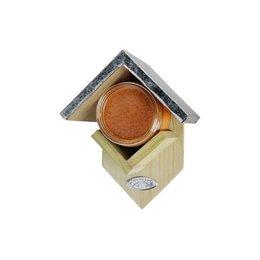 Esschert Peanut Butter Cottage y compris le beurre d'arachide