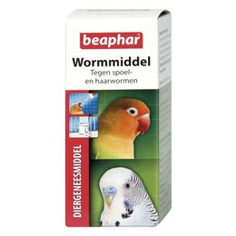 Beaphar Bird Wormer (10 ml)