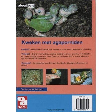 Kweken met agaporniden