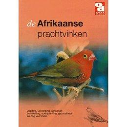 Afrikaanse prachtvinken