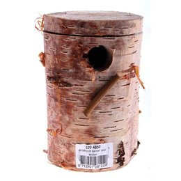 Nesting Block Excotics (birch)