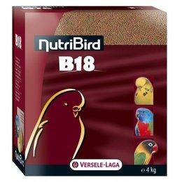 Nutribird B-18 (4 kg)