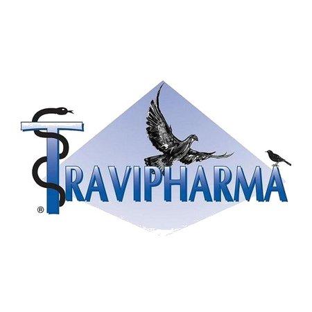 Travipharma Knoflook en ui