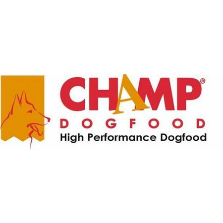 Champ Premium Breed Pup