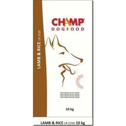 Champ Premium-Lamm & Reis