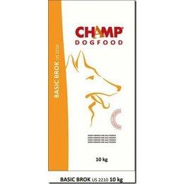 Champ Basic brok