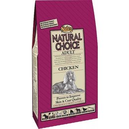 Natural Choice Adult Chicken & Rice