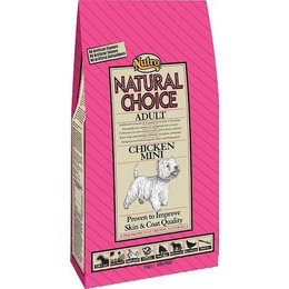 Natural Choice Adult Mini Huhn/Reis