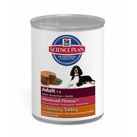 Hill's Boîtes pour chien Canine Adult (370 gr)