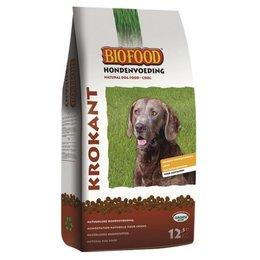Biofood Croquante (12,5 kg)