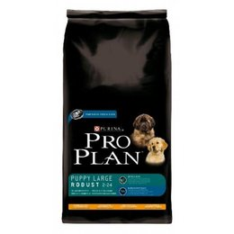 Pro Plan Puppy Large Breed Robust – Kip & Rijst