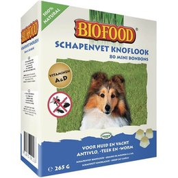 Biofood Sheep Garlic