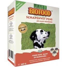 Biofood Schapenvet Pens Maxi (40 st)