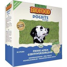 Biofood Dogbite - Tandverzorgend
